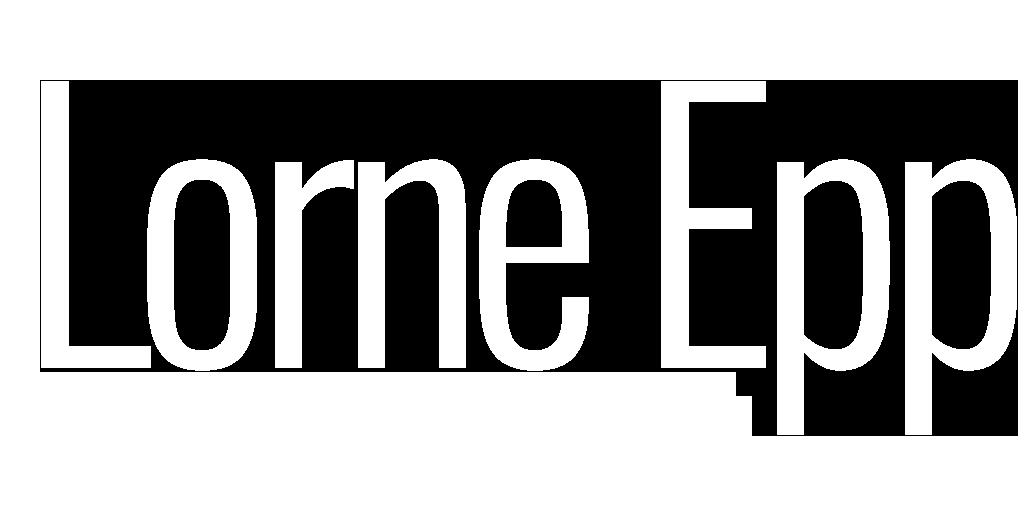 Lorne Epp